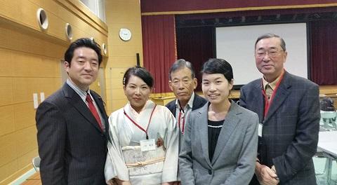 平成27年度12月13日夢会議 集合写真(
