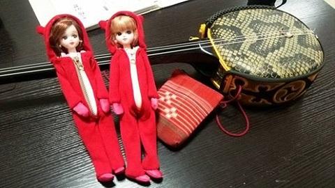 平成28年2月25日りかちゃん3