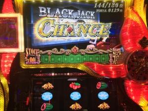 2015-12-07-05 何も引かずチャンス