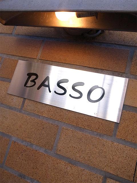 151230BASSO-看板