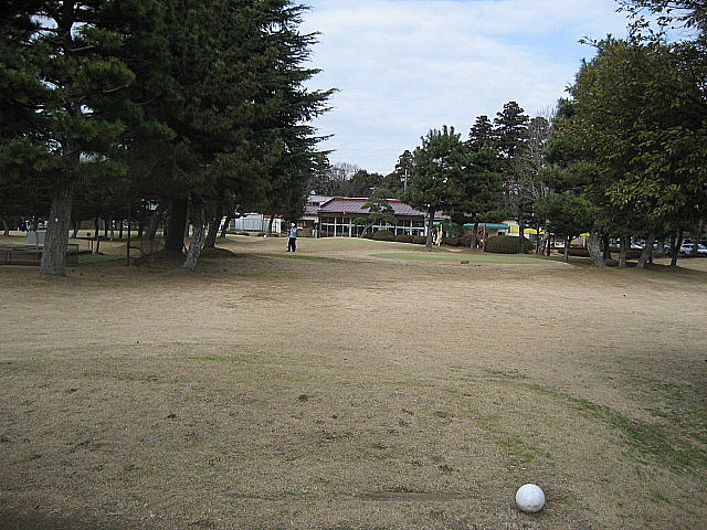 KITAYATSU GC WEST NO7 59Y