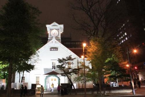 札幌夜景②