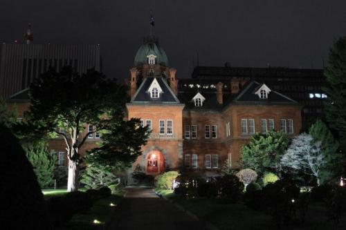 札幌夜景④