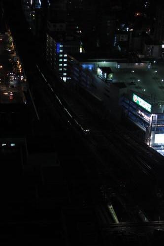 札幌夜景⑧