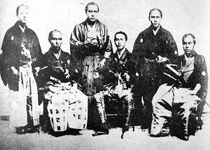 160312幕府訪米使節団2
