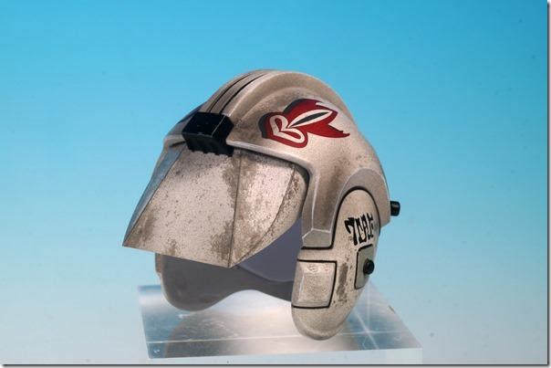 練習用ヘルメット