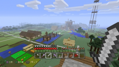 Minecraft_ PlayStation®4 Edition_201601(2)