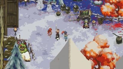 いけにえと雪のセツナ_201602212