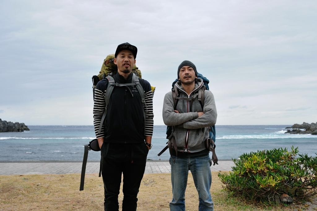 20th メモリアル遠征@神津島