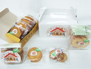 雪花菜クッキー