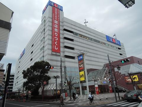 西武春日部店3