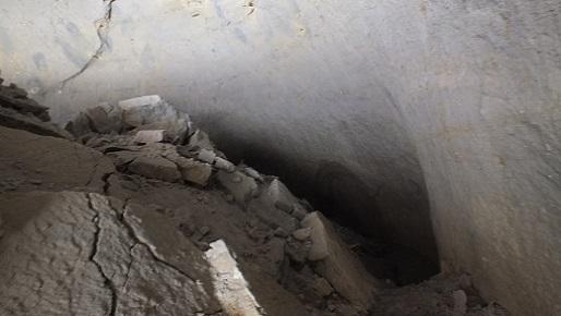 恵庭洞窟 (19)②