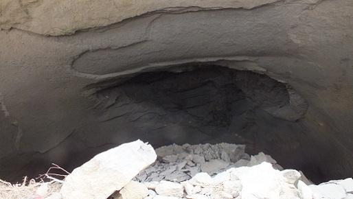 恵庭洞窟 (29)②