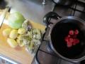 スビョクラのスープ