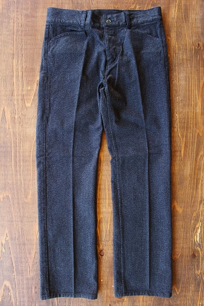 STORM BECKER VINTAGE MOKU WORK PANTS (1)