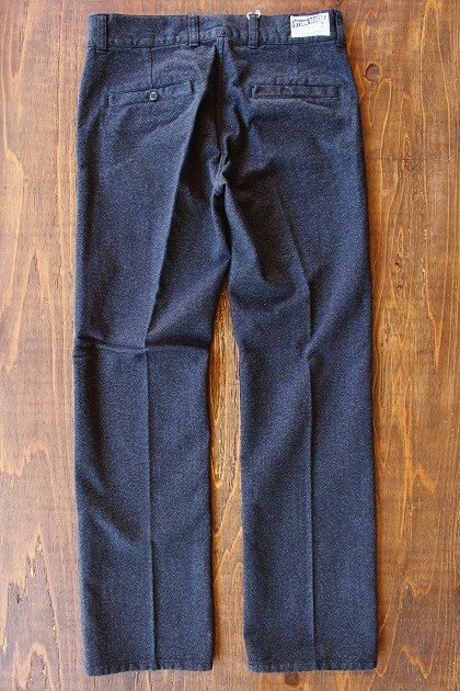 STORM BECKER VINTAGE MOKU WORK PANTS (4)