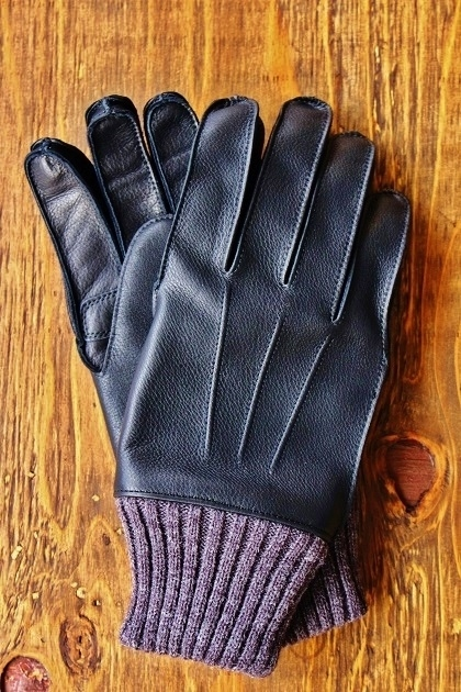 DAPPERS COWHIDE Leather Glove (1)