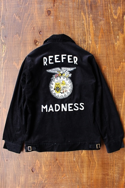 SNOID REEFER MADNESS JKT (11)