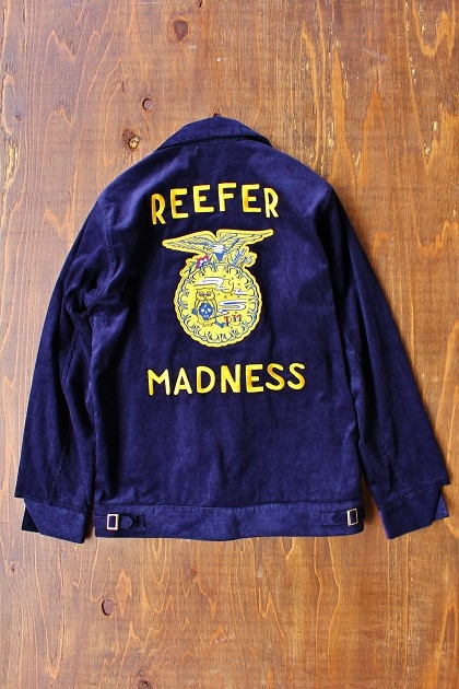 SNOID REEFER MADNESS JKT (22)