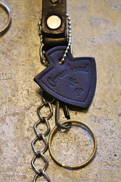 Arrowhead Wallet Chain (4)