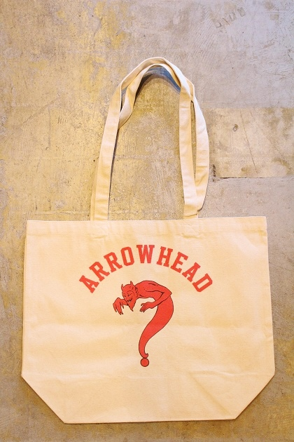 Arrowhead tote bag (6)