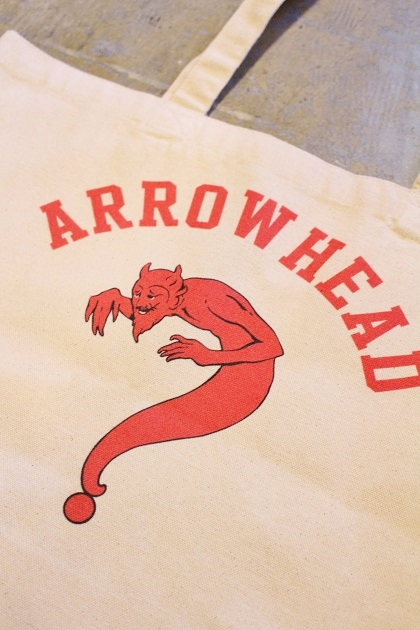 Arrowhead tote bag (7)
