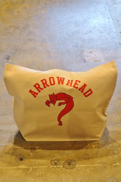 Arrowhead tote bag (9)