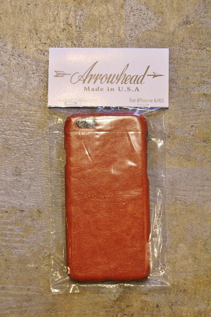 Arrowhead iPhone case (4)