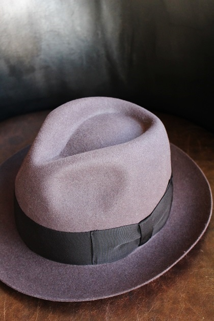 Delinquent Bros BARNEY RABBIT HAT (4)