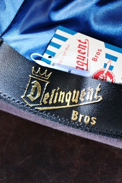 Delinquent Bros BARNEY RABBIT HAT (5)