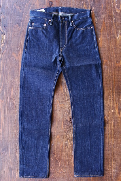THE Selvedge Denim (1)
