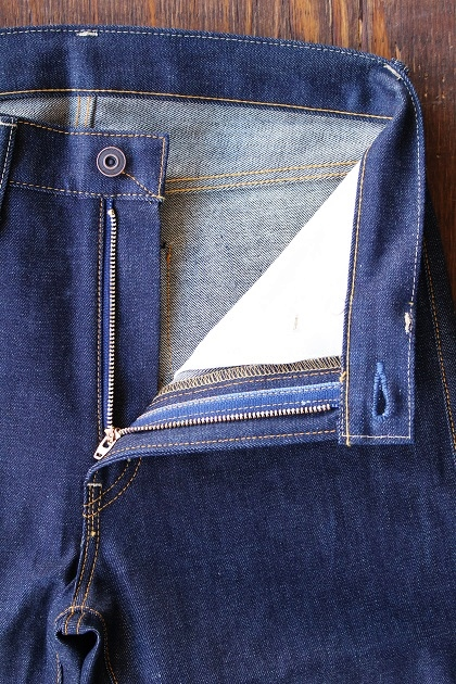 THE Selvedge Denim (3)