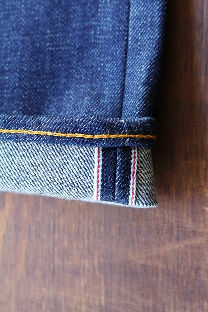 THE Selvedge Denim (5)