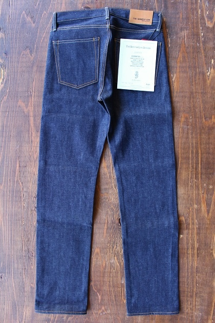 THE Selvedge Denim (6)