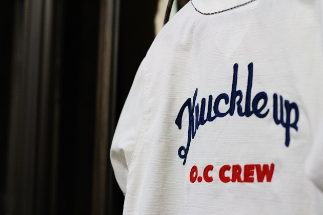 OCCREW SUMMER COLLECTION (2)