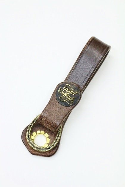 PARASITE GOOD DAYS KEY BELT (7)
