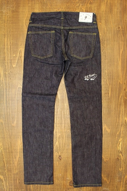 OC CREW ACE SLIM STRETCH PANTS (11)