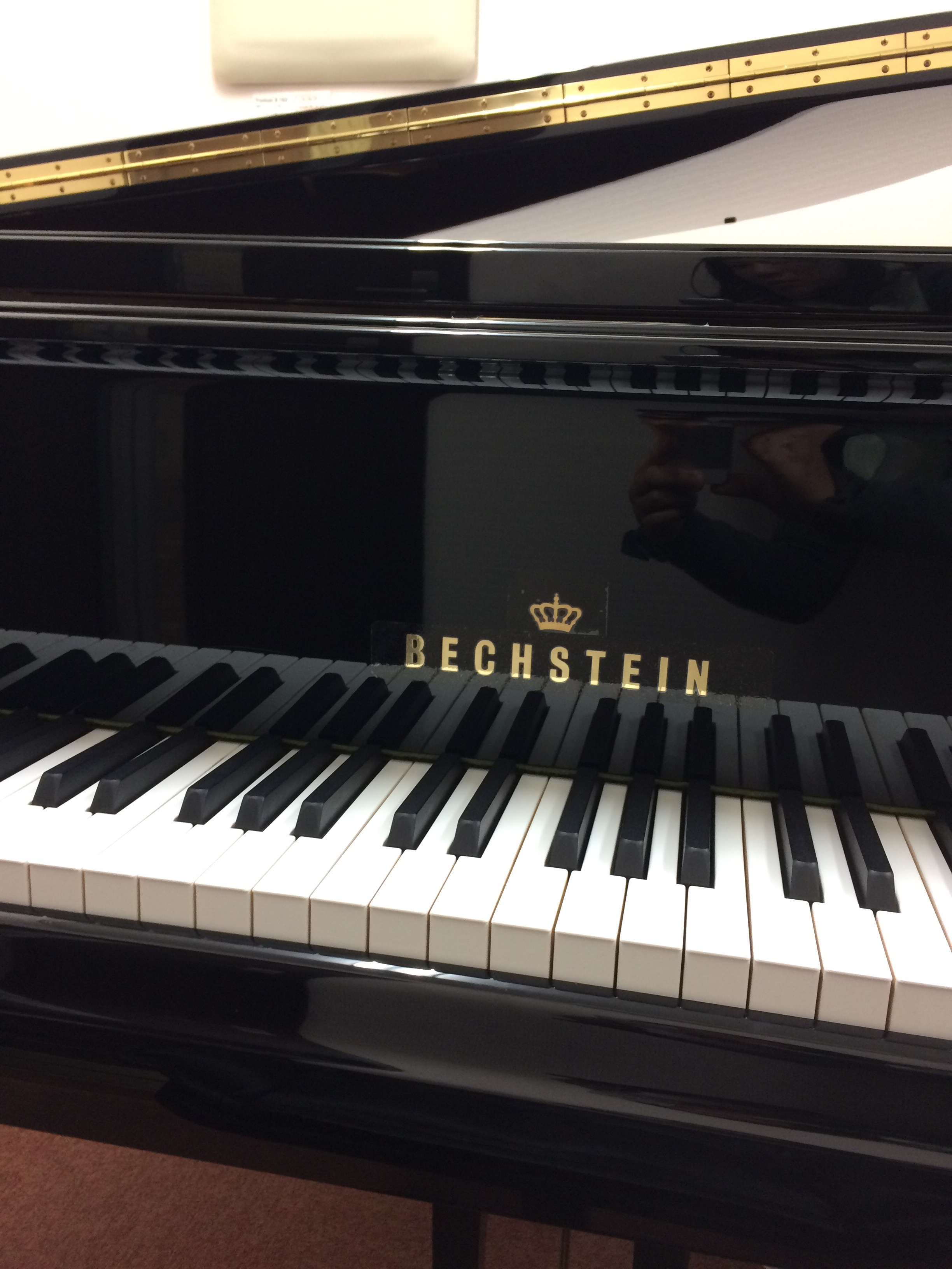ピアノ・スタジオ
