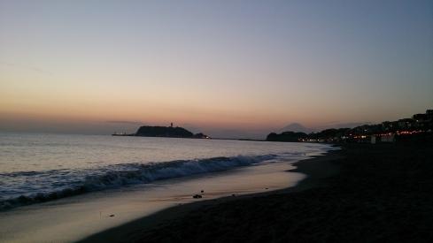 20160122七里ヶ浜