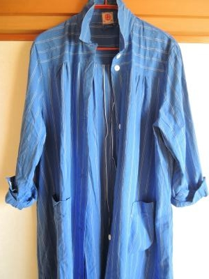 nursecoat