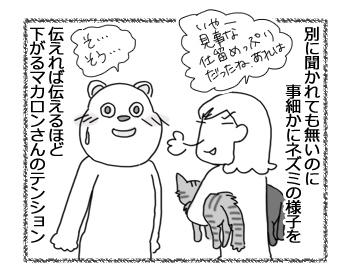 羊の国のラブラドール絵日記シニア!!「トロフィー自慢」2