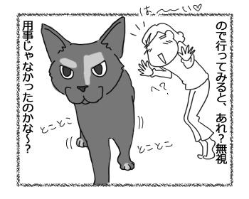 羊の国のラブラドール絵日記シニア!!「乙女ゴコロ?」2