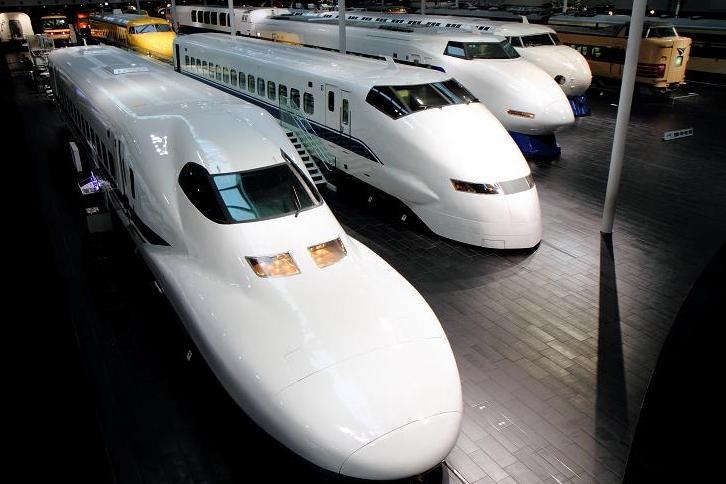 2015.12.10・『 リニア・鉄道館・JR東海 』 名古屋 04