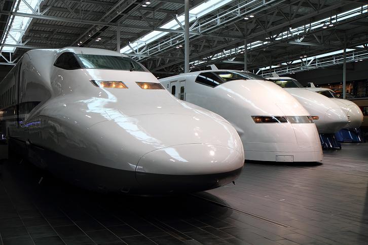 2015.12.10・『 リニア・鉄道館・JR東海 』 名古屋 03