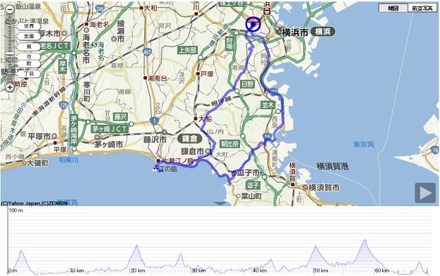 江ノ島ポタ