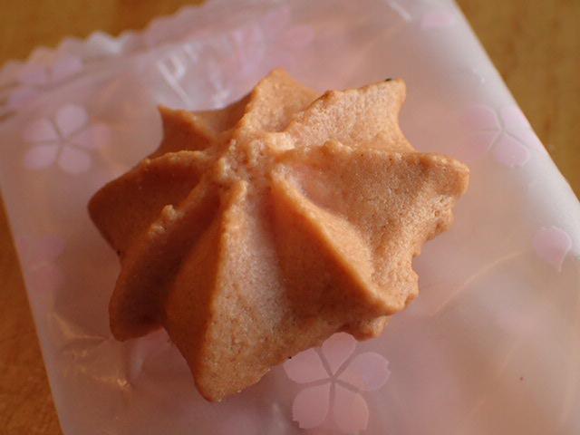 桜クッキー・キャラメル (5)