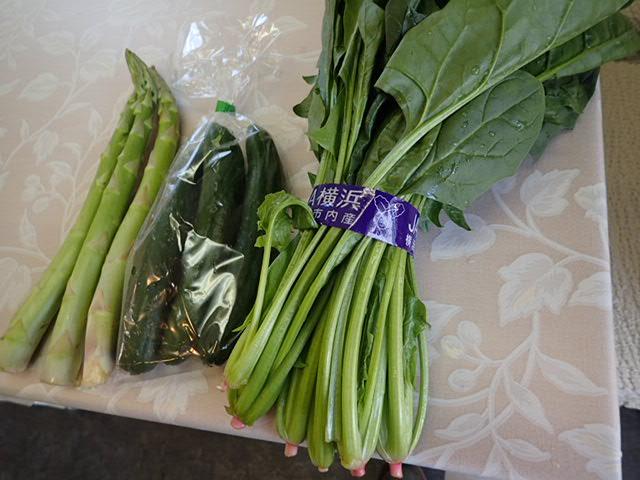 野菜直売 (2)