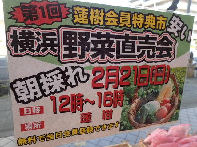 野菜直売 (9)