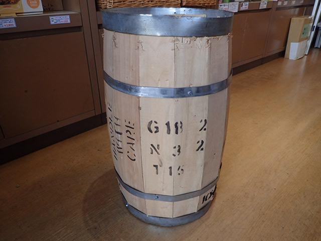 ブルマン樽(4)