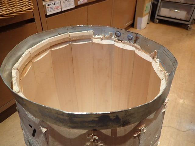 ブルマン樽 (5)